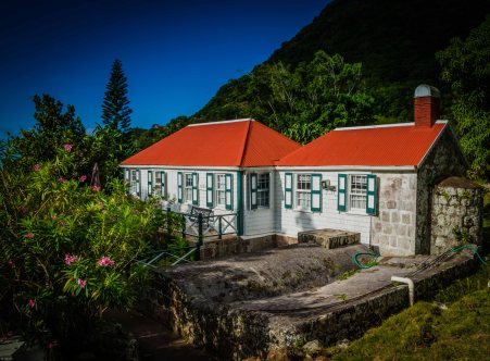 Saban Museum