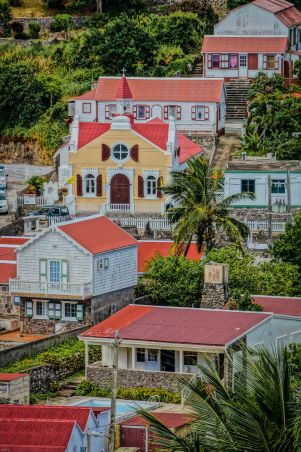 Windwardside