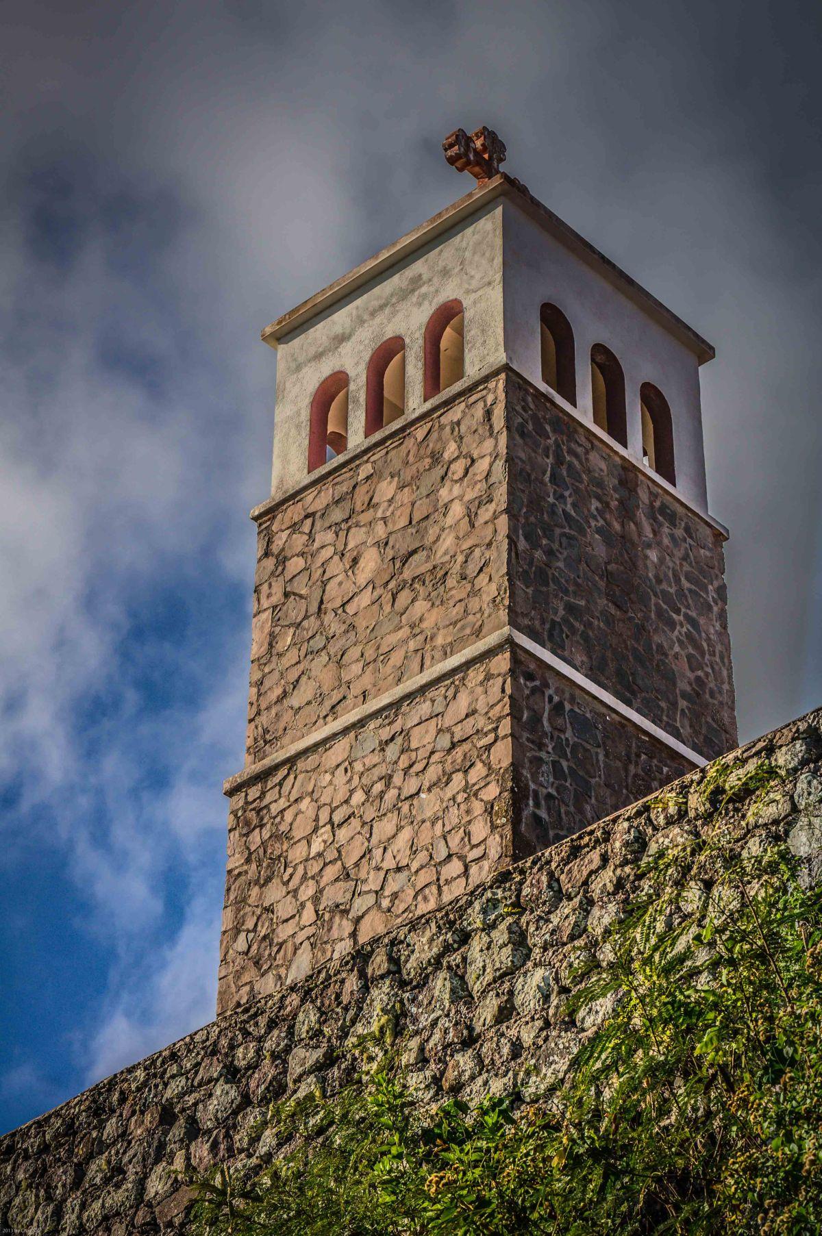 Hells Gate Church
