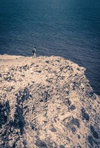 Great Point, Saba North Coast Trail