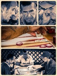 Sunday Backgammon