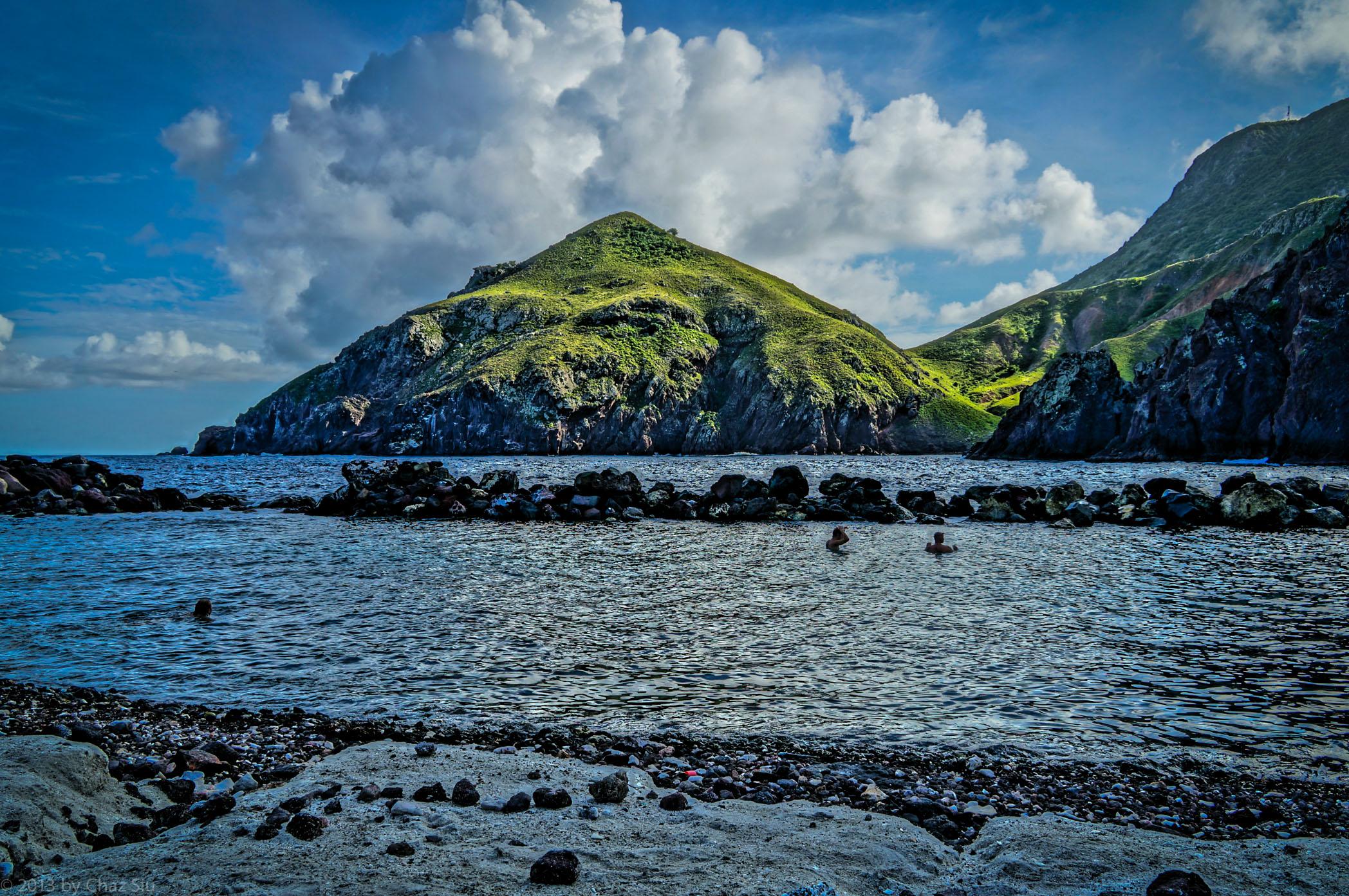 Tourist Information for Saba Dutch Caribbean