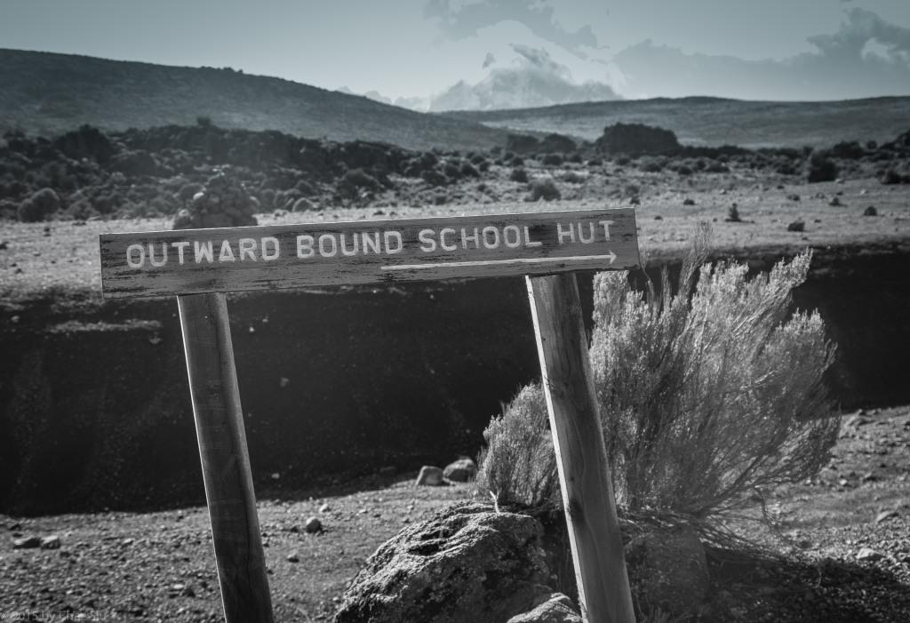 To School Hut
