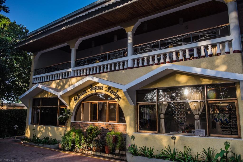 Iboru Safari Lodge